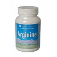 Аргинин / Arginine Виталайн Натуральная аминокислота 90 капсул
