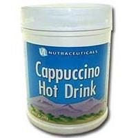 Сухой напиток каппуччино