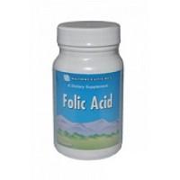 Фолиевая кислота / Folic Acid