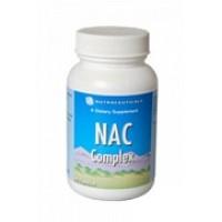НАК Комплекс / NAC Complex